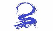 Flag-bluedragon