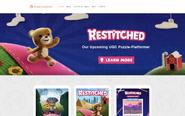 Trixel Creative Website 09.26.21