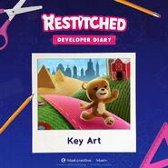 Dev Diary - Key Art