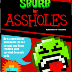 Sburb Guide for Assholes