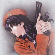 Major Katsuragina