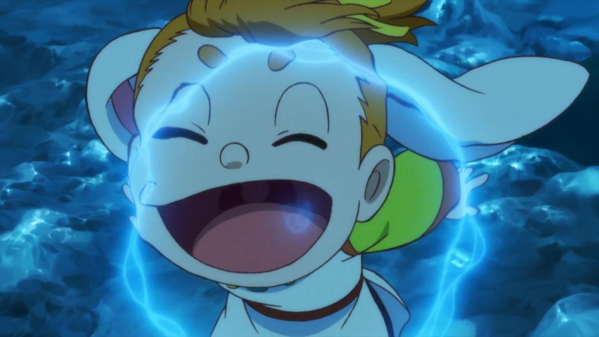 อารุ   Doraemon Thai Wiki   Fandom