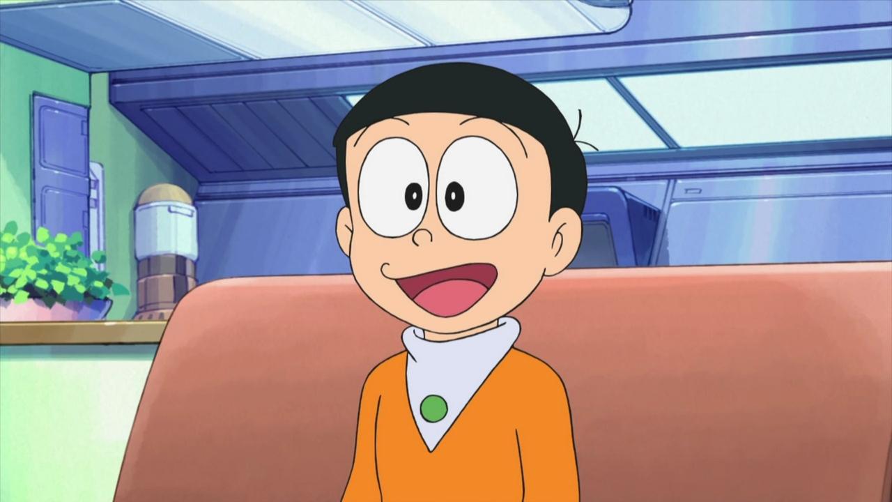 โนบิ เซวาชิ   Doraemon Thai Wiki   Fandom