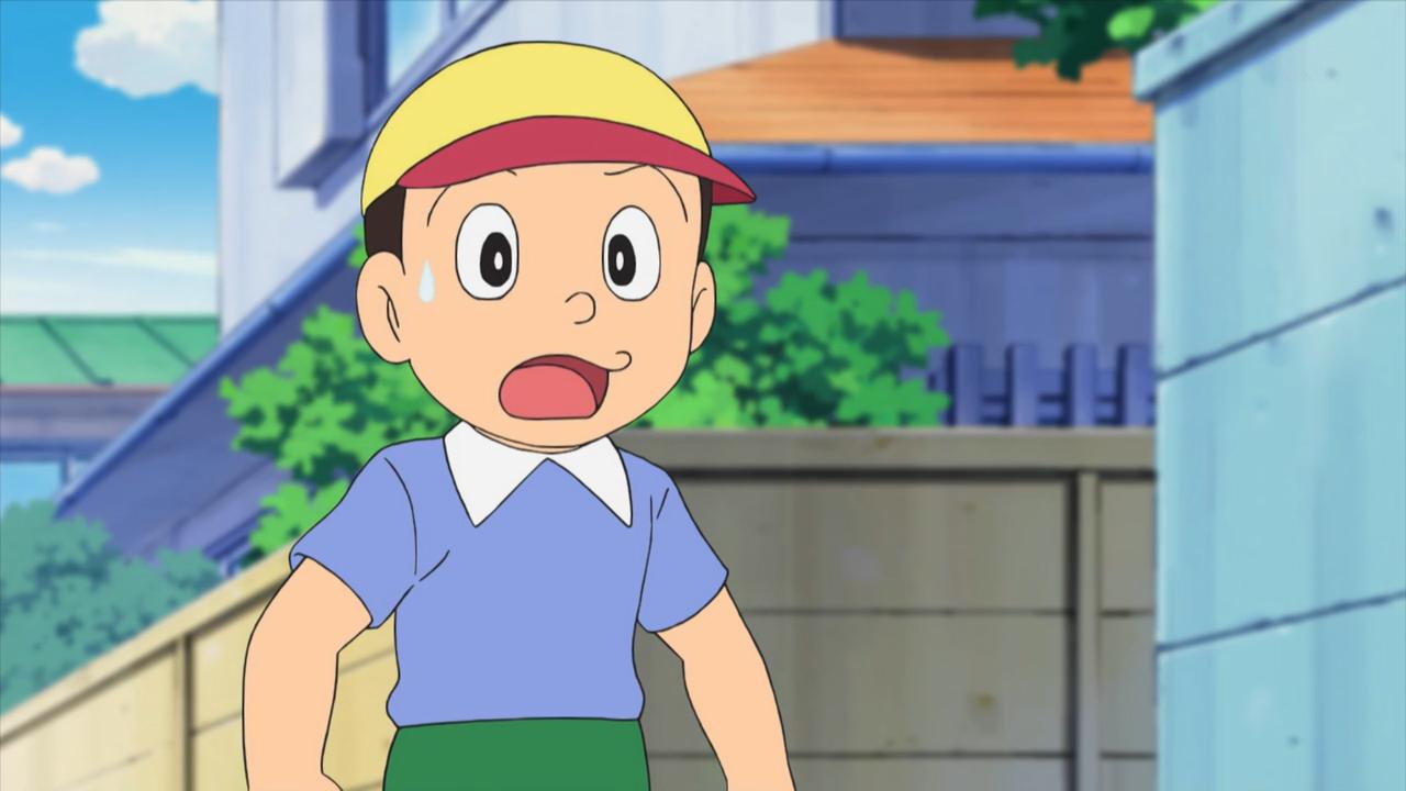 ยาสุโอะ   Doraemon Thai Wiki   Fandom