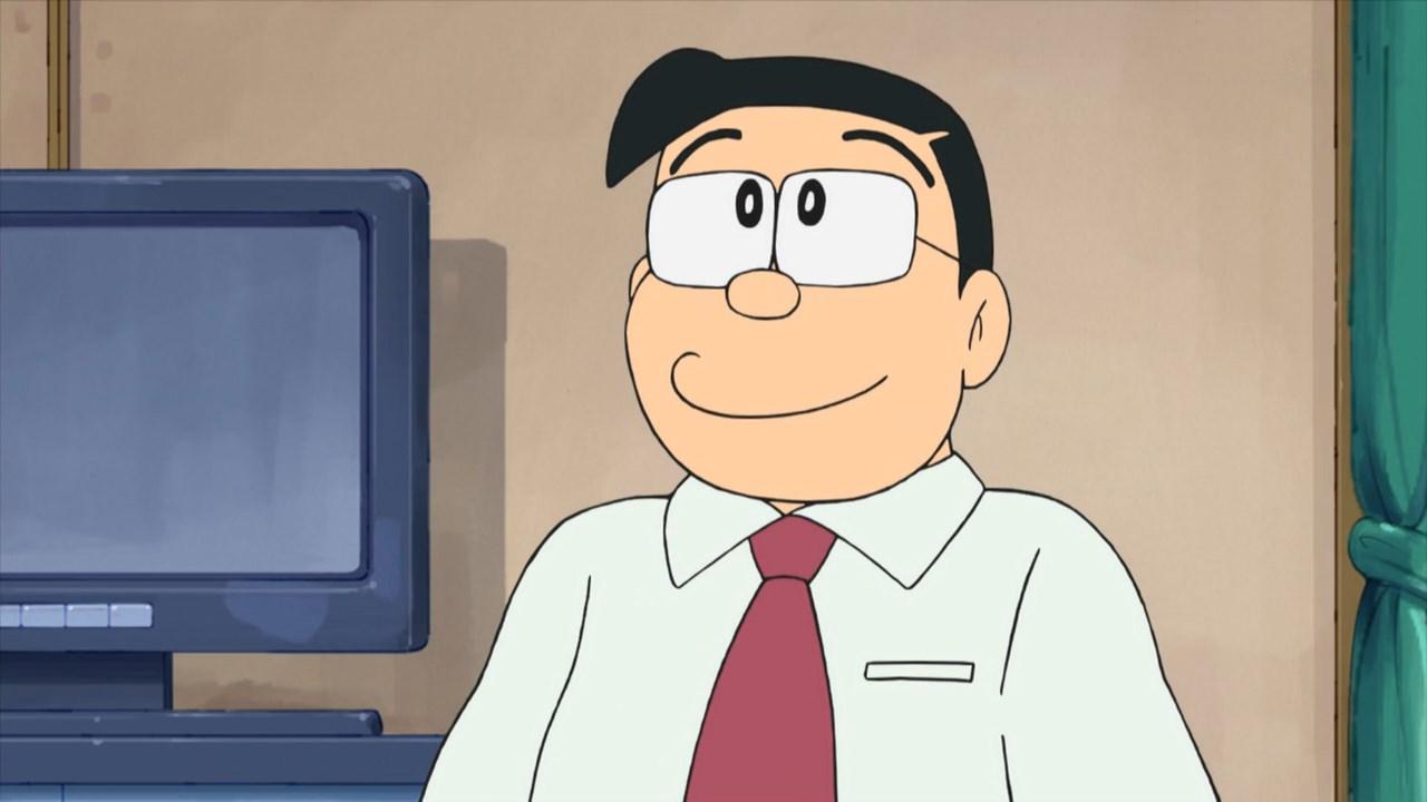 โนบิ โนบิโร่   Doraemon Thai Wiki   Fandom