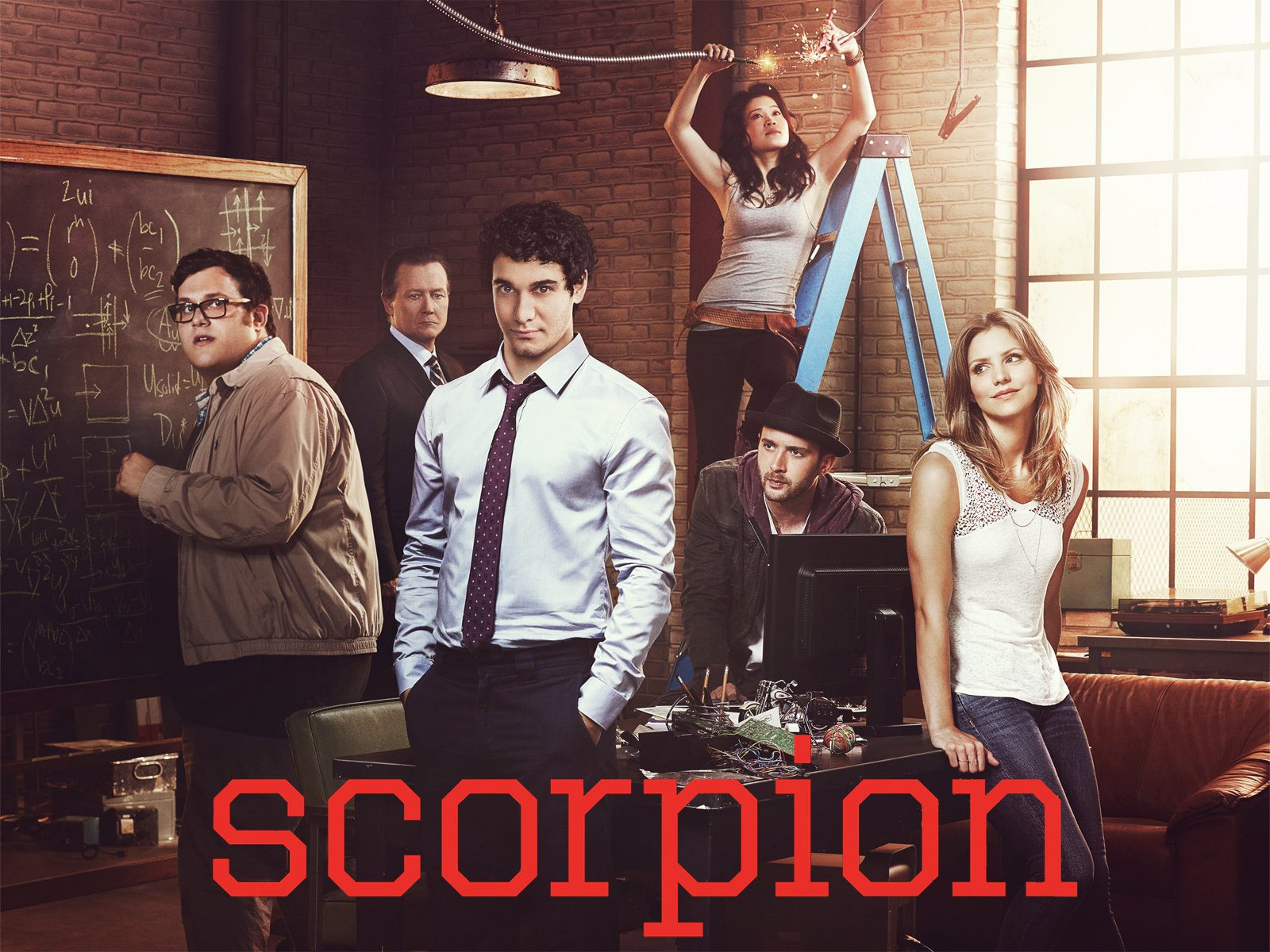 รายชื่อผู้ให้เสียงพากย์ไทย Scorpion.jpg