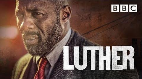 ลูเธอร์ ยอดนักสืบ...พันธุ์ดุ
