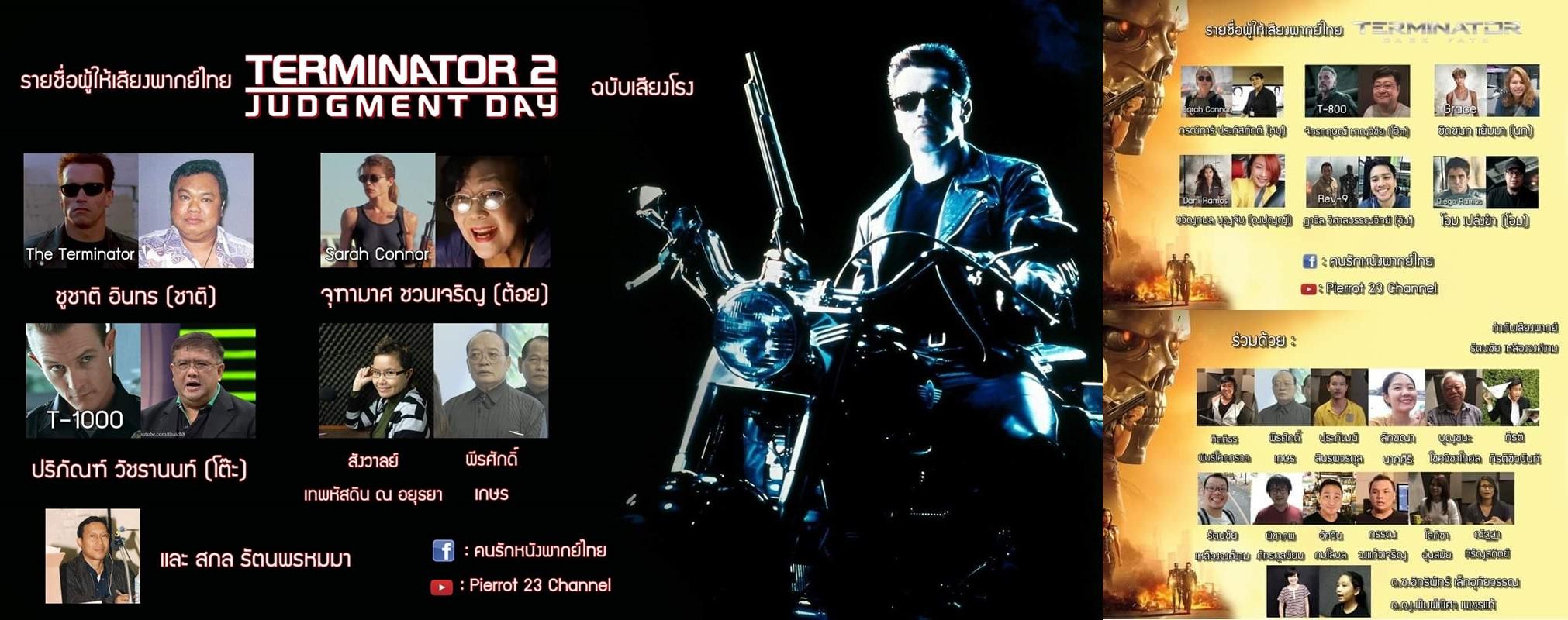 รายชื่อผู้ให้เสียงพากย์ไทย The Terminator.jpg