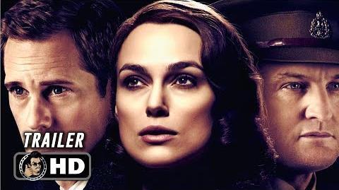 THE AFTERMATH Trailer 2 (2019) Keira Knightley Movie