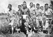 ทหารเอกพระบัณฑูร (2496) 2