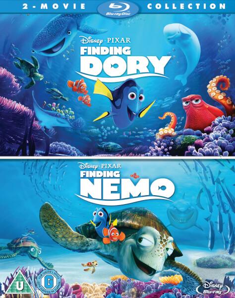 รายชื่อผู้ให้เสียงพากย์ไทย Finding Nemo.jpg