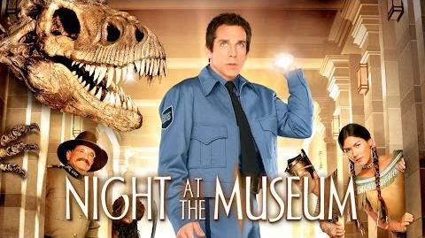 Nachts im Museum - Trailer HD deutsch