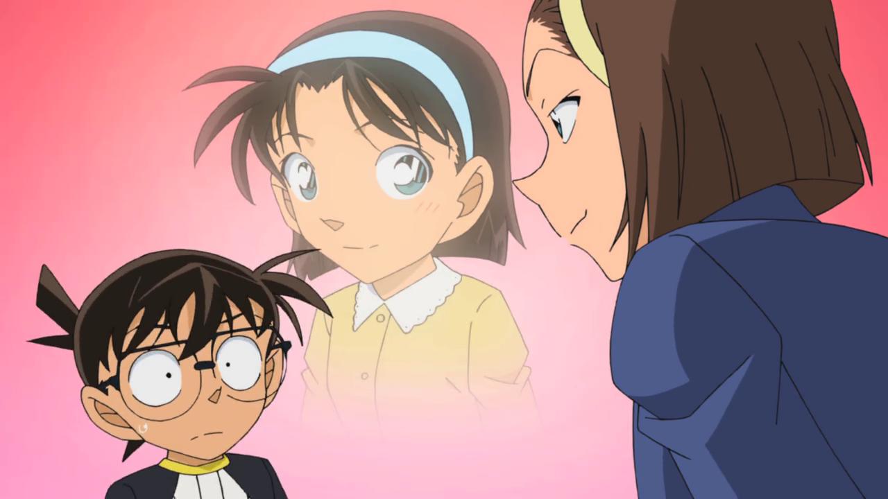 Conan Edogawa | Thám tử lừng danh Conan Wiki