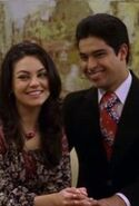 Fez and Jackie