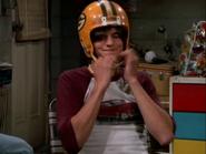 Stupid Helmet