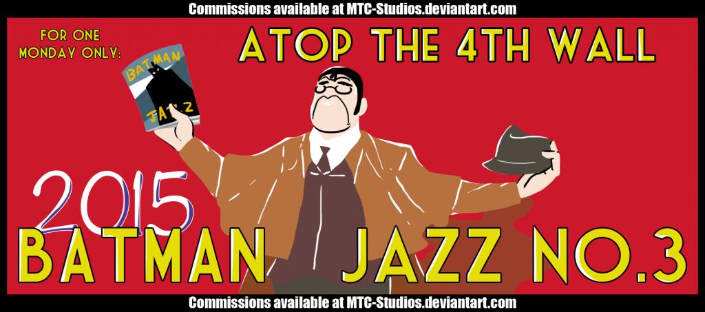 Batman: Jazz 3