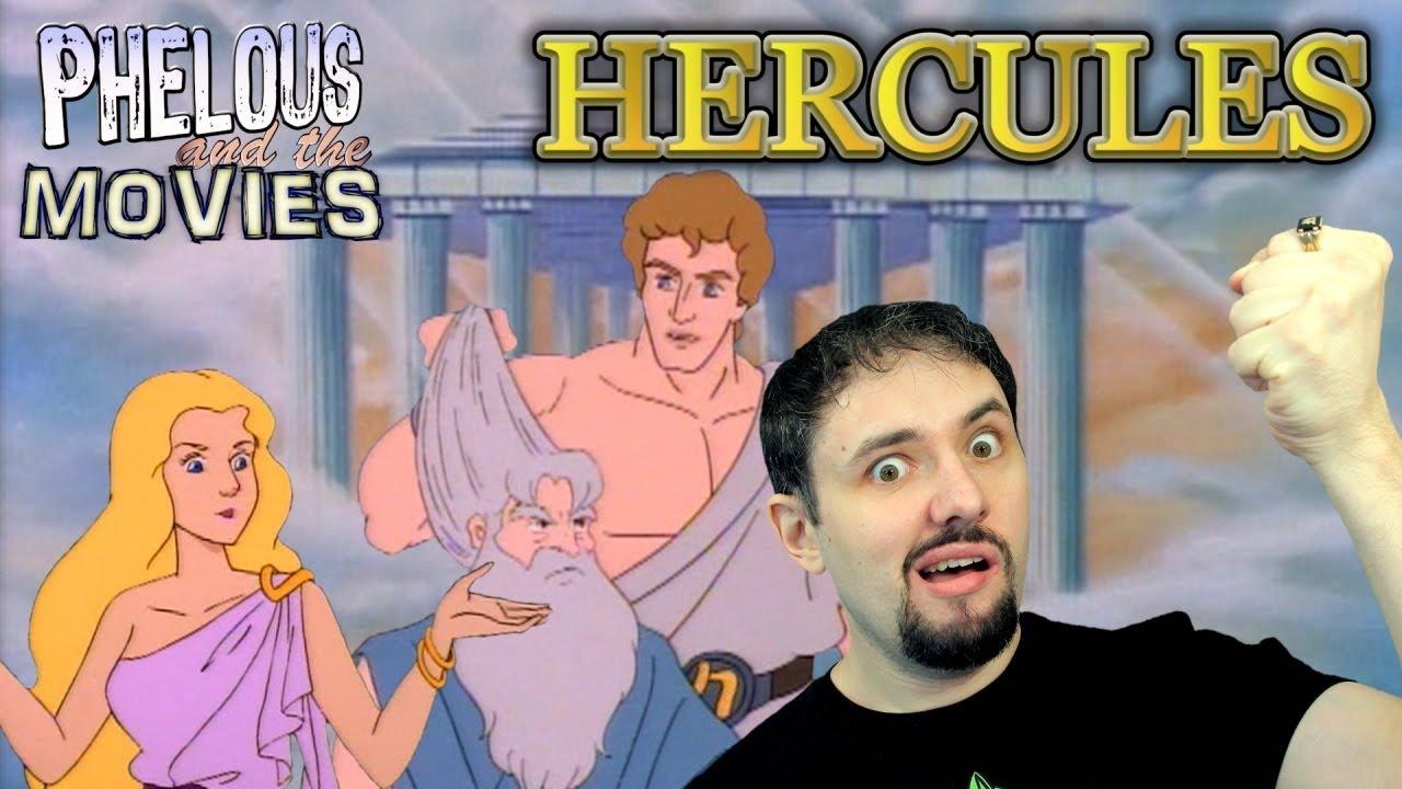 Hercules (Goodtimes)