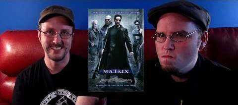 The Matrix (Real Thoughts)