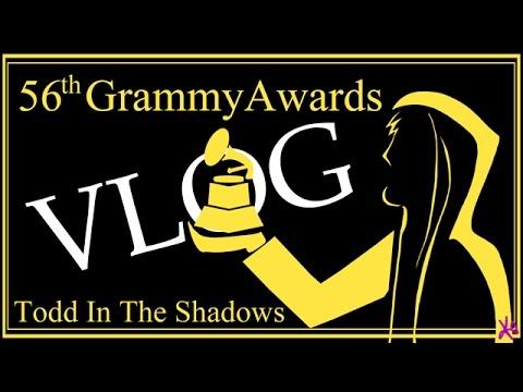 2015 Grammy Vlog