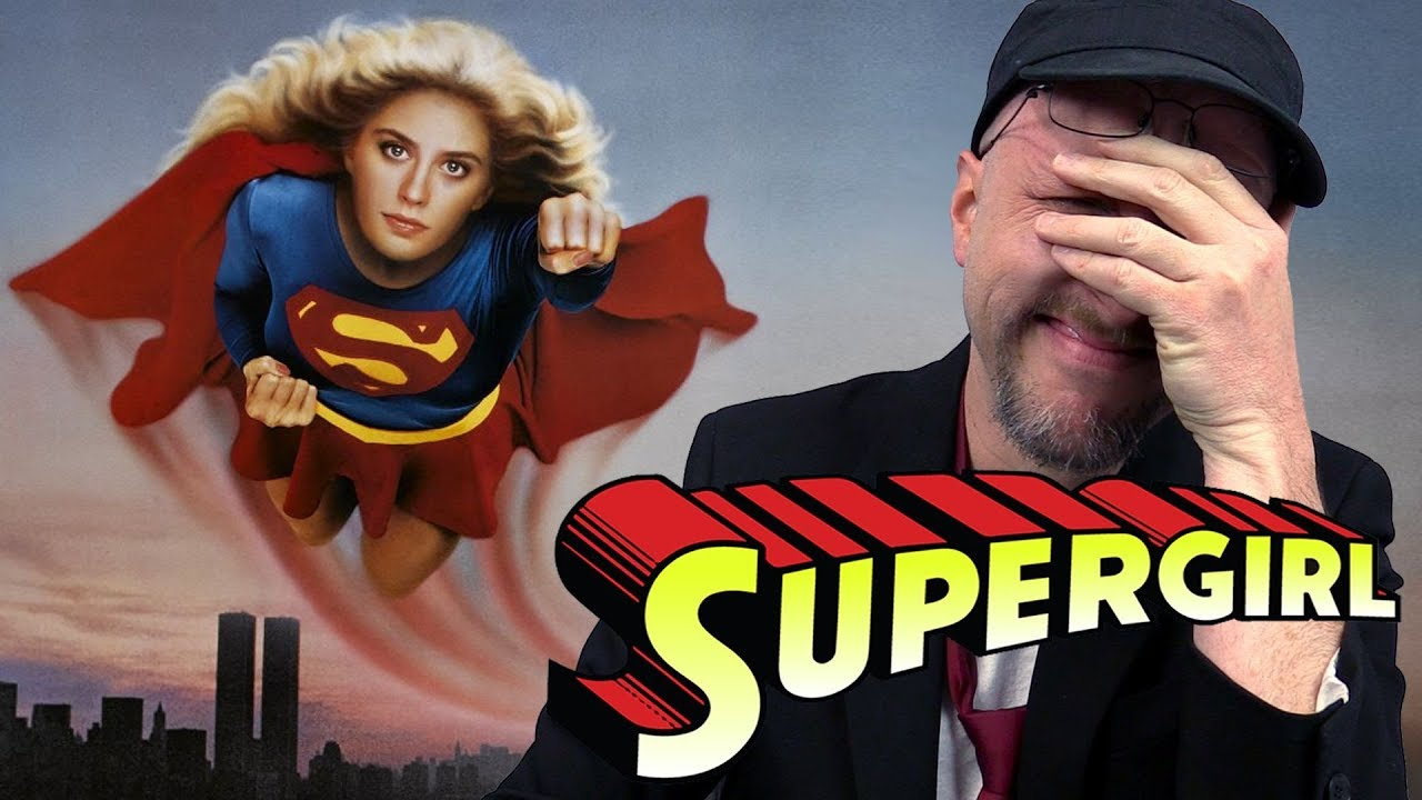 Supergirl (NC)