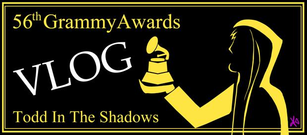 2014 Grammy Vlog
