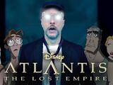 Atlantis: The Lost Empire (NC)