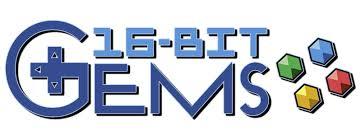 16-Bit Gems
