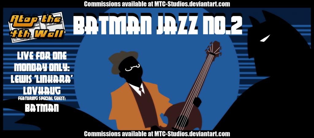 Batman: Jazz 2