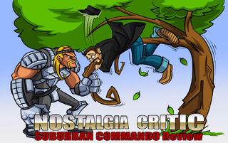 NC Suburban Commando by MaroBot.jpg