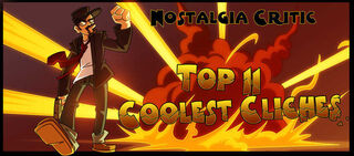 NC Top 11 Coolest Cliches by MaroBot.jpg
