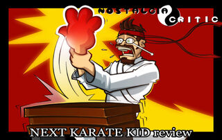 NC Next Karate Kid by MaroBot.jpg