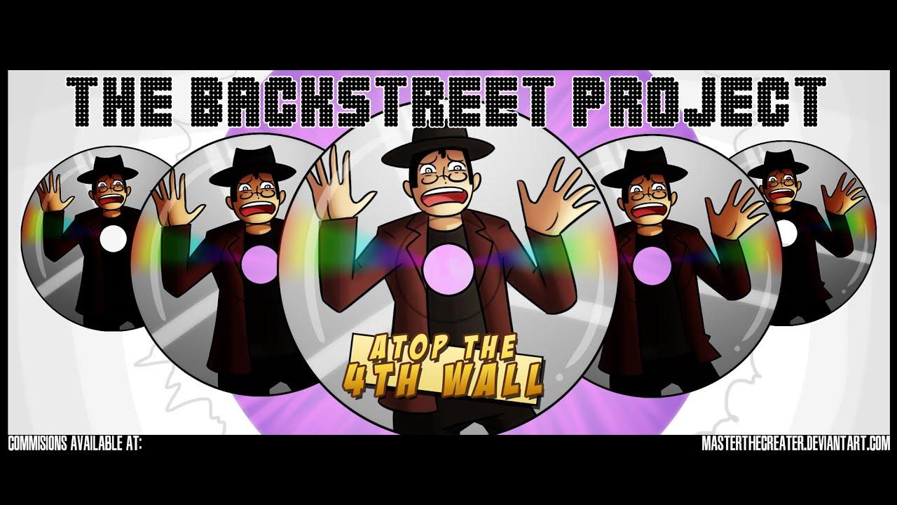The Backstreet Project 1