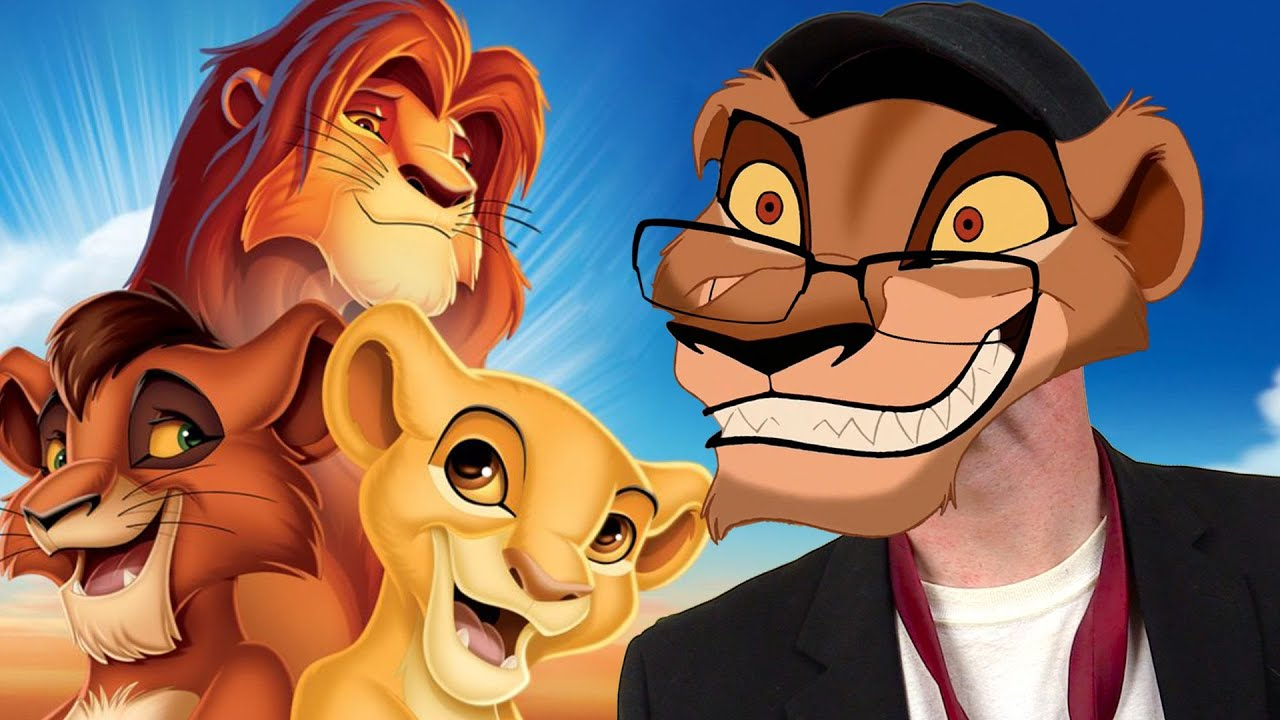 The Lion King II: Simba's Pride (NC)