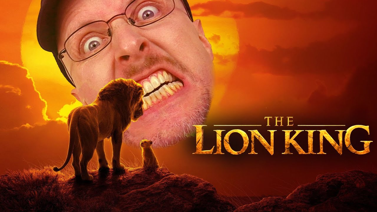 The Lion King (2019) (NC)