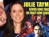 Career Dive: Julie Taymor
