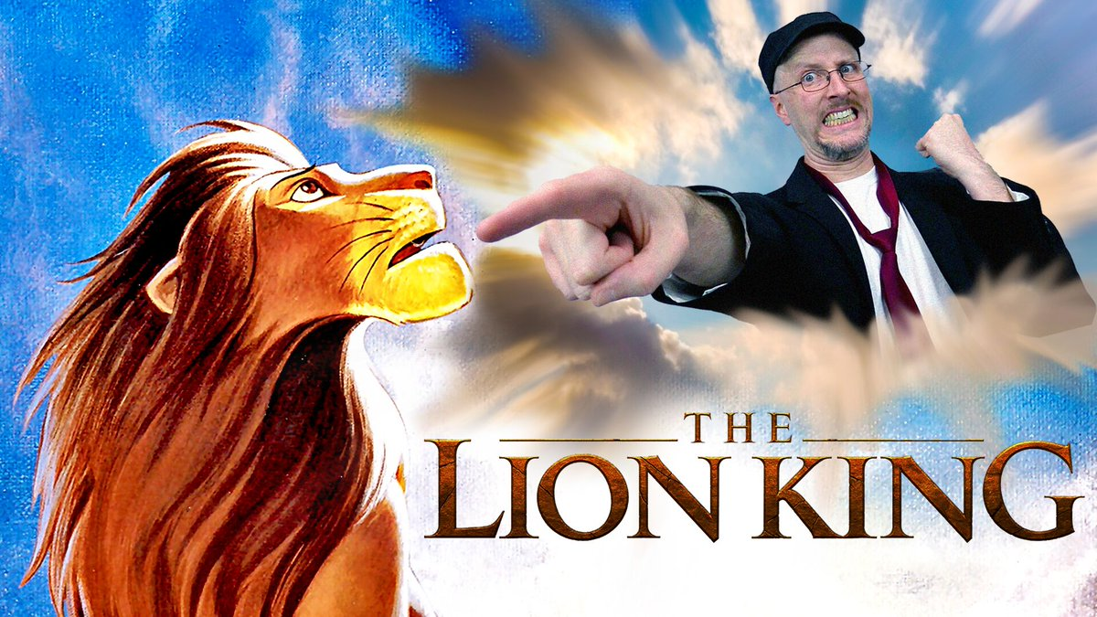 The Lion King (NC)