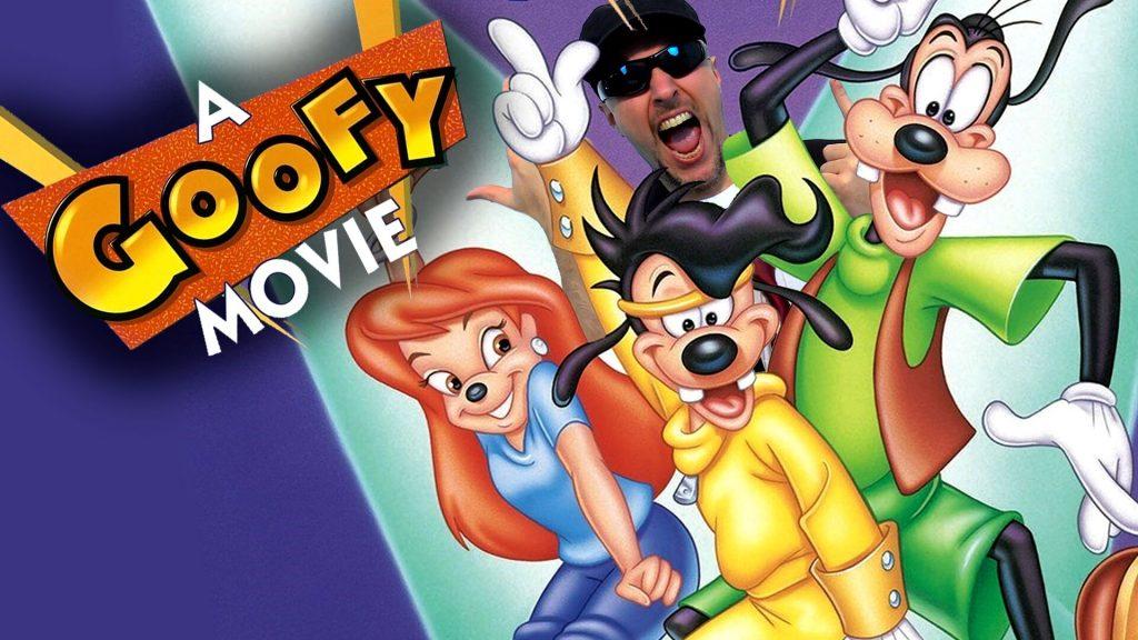 A Goofy Movie (NC)