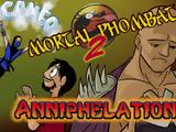 Mortal Kombat: Annihilation (Phelous)
