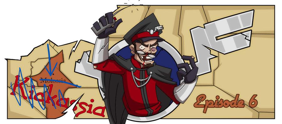 Kickassia: Part 6