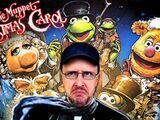 The Muppet Christmas Carol (NC)