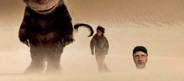 What The F**k Was Up With Where the Wild Things Are?