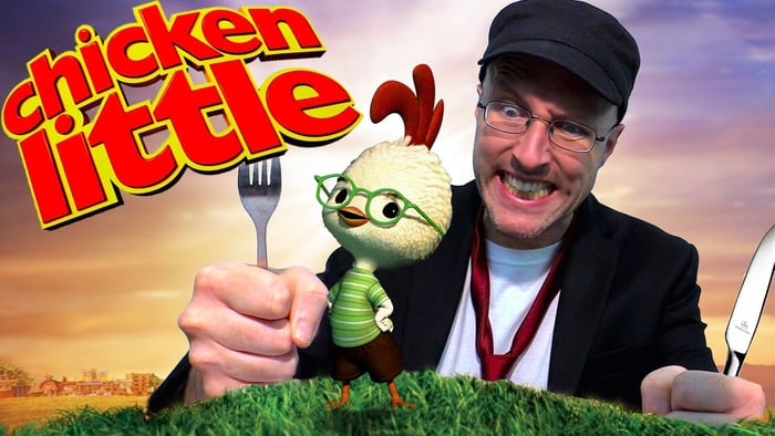 Chicken Little (NC)