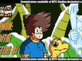 Digimon: Digital Monsters 1