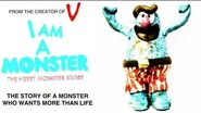 I Am A Monster The Herry Monster Story (2019)-0