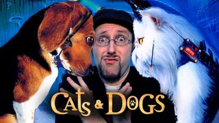 Nostalgia critic cats and dogs.jpg