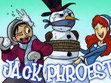 Jack Frost (Horror film)