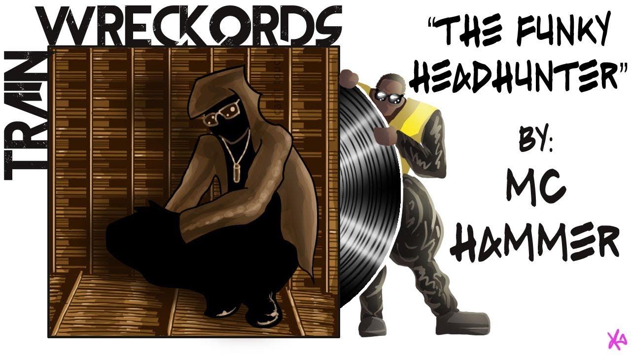 The Funky Headhunter