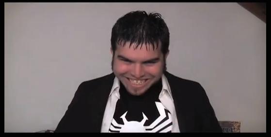 Evil-E