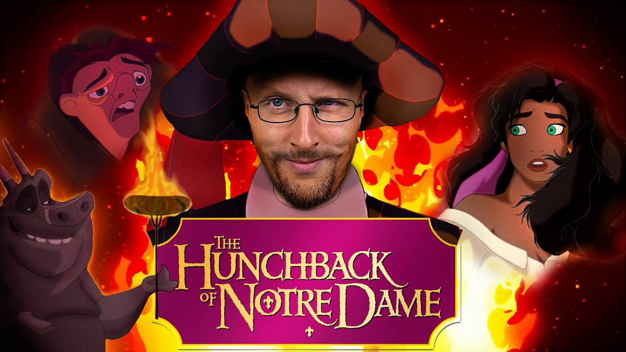 The Hunchback of Notre Dame (NC)