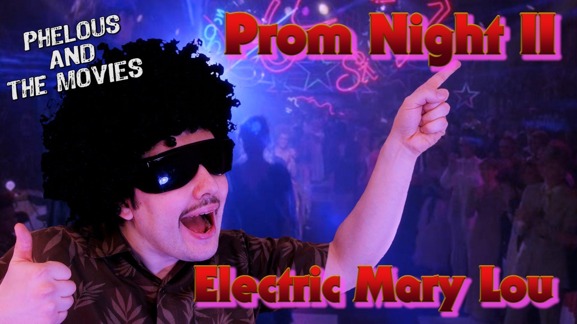 Prom Night 2: Hello Mary Lou
